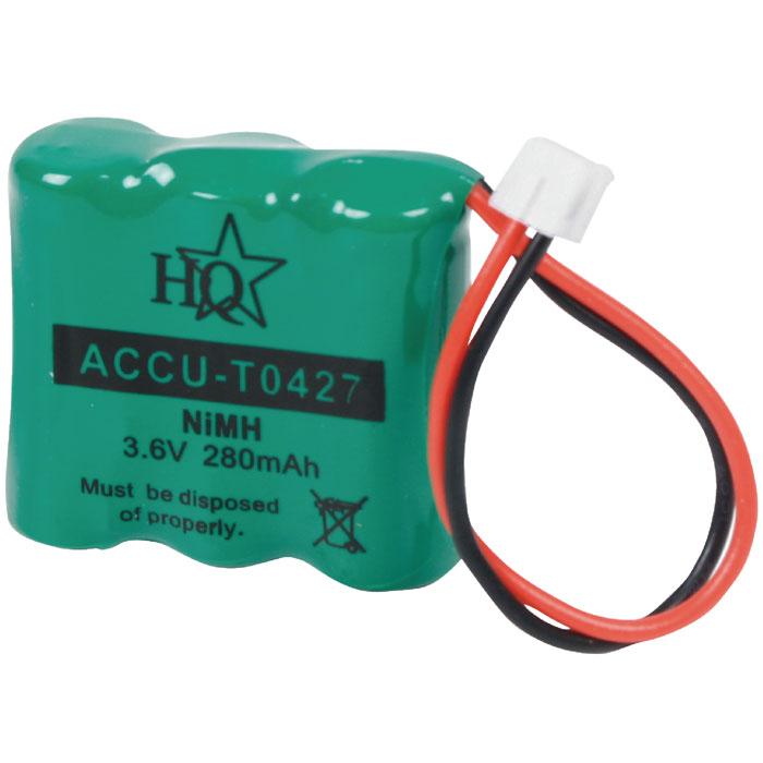 Μπαταρίες συσκευών ACCU-TO427