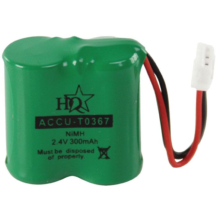 Μπαταρίες συσκευών ACCU-TO367