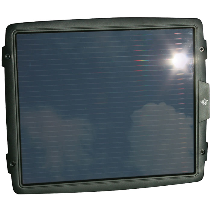 Ηλιακός φορτιστής - SOL-CHARGE 02