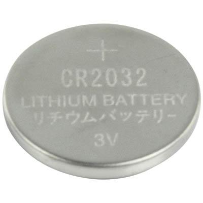 HQ-CR2032 - Μπαταρία λιθίου