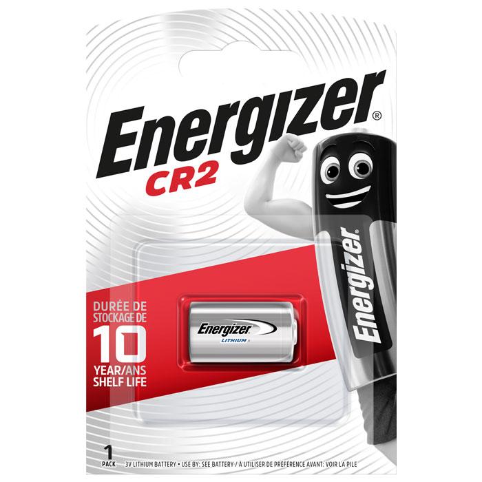 Energizer μπαταρία EN CR2PI