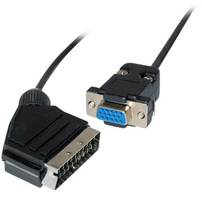 SCART 30/2 - Scart Cable