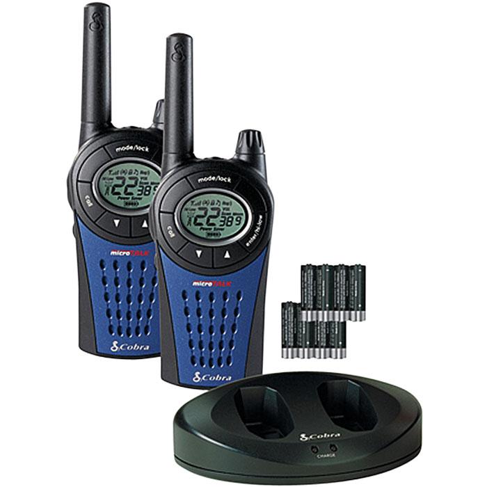 PMR Radio COBRA-MT 975 VP