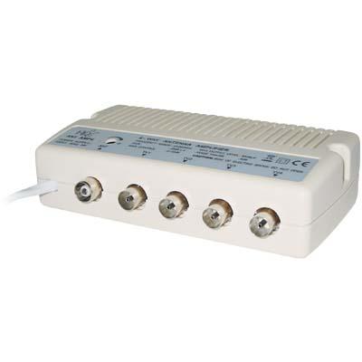 ANT AMP 4 - Ενισχυτής γραμμής
