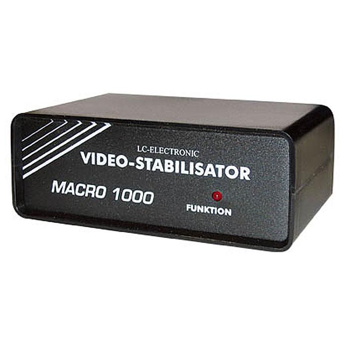 MACRO 1000 - Ενισχυτής σήματος Video