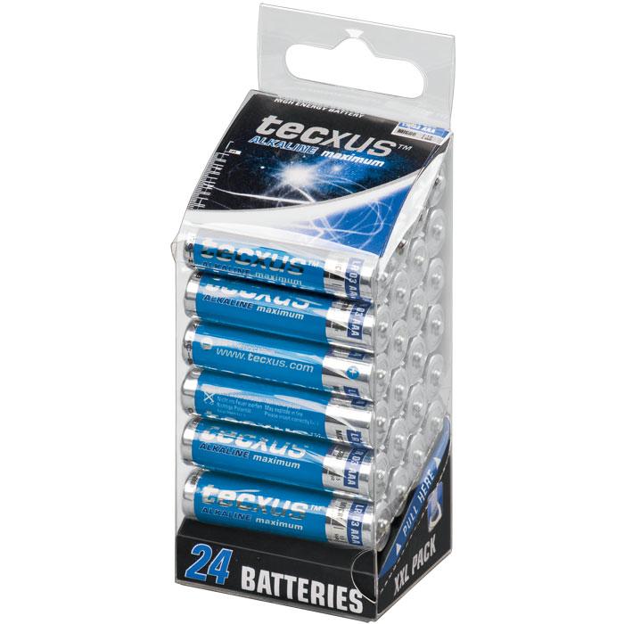 23817 - Αλκαλικές μπαταρίες