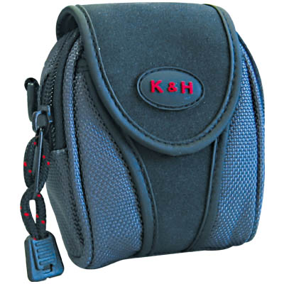 Digital Camera case K 210Β-BLUE