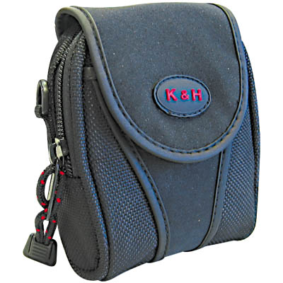 Digital Camera case K 211N-BLACK