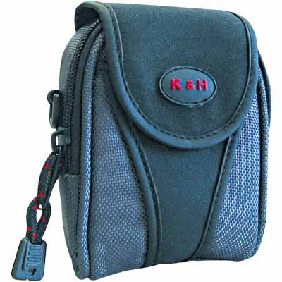 Digital Camera case K 211B-BLUE