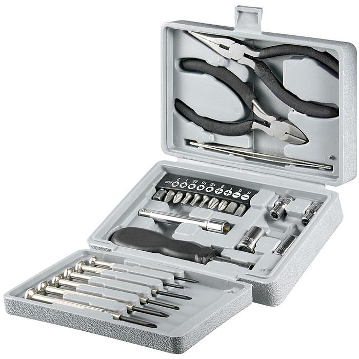 Εργαλειοθήκη με διάφορα εργαλεία - 77093