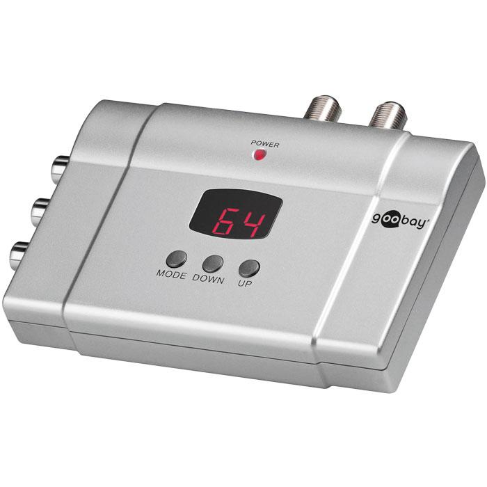 67249 - HF Audio/Video Modulator