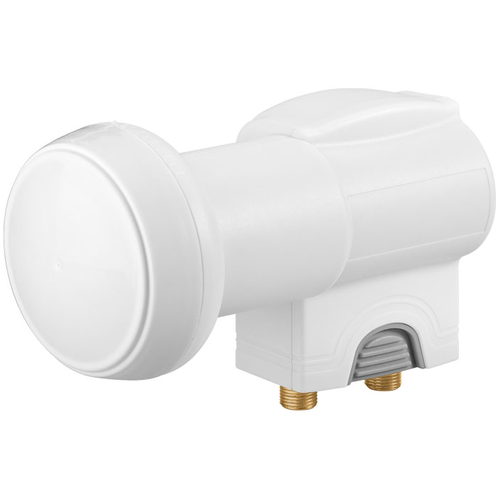67270 - Twin LNB connector