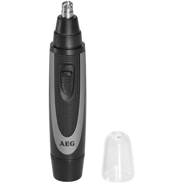 Trimmer για αυτιά και τη μύτη AEG NE 5609