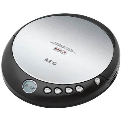 Φορητό CD Player CDP 4226