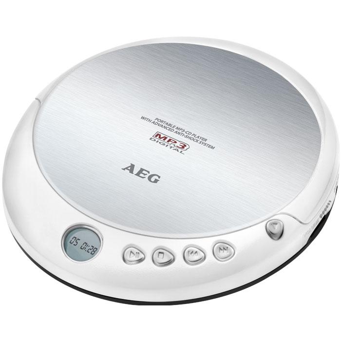 Φορητό CD Player CDP 4226 WHITE
