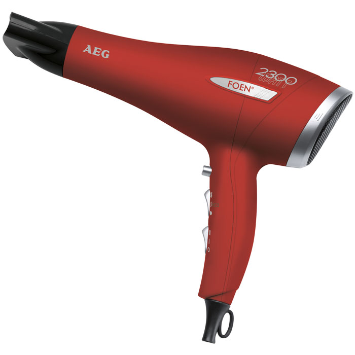 Σεσουάρ μαλλιών AEG HT 5580 RED