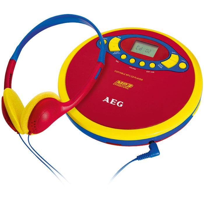 CDP 4228 Φορητό CD Player