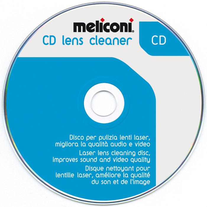 621011 - CD Καθαρισμού κεφαλής