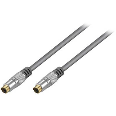 S-Video Cable - HT-80 - 5.00