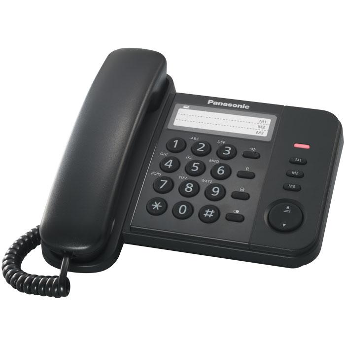 Ενσύρματη τηλεφ. Συσκευή KX-TS520EX2B