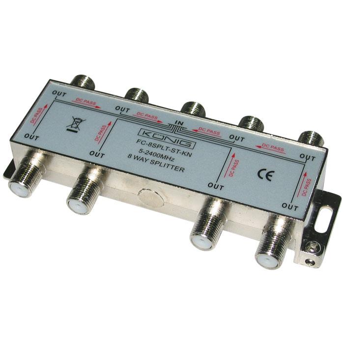 FC-8SPLT-ST-KN Splitter