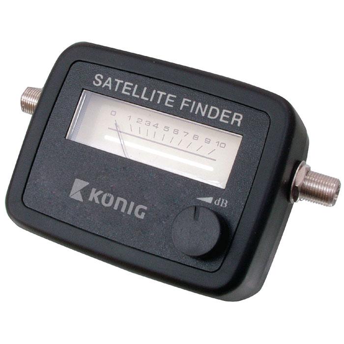 SAT FINDER- Δορυφογικός μετρητής σημάτων