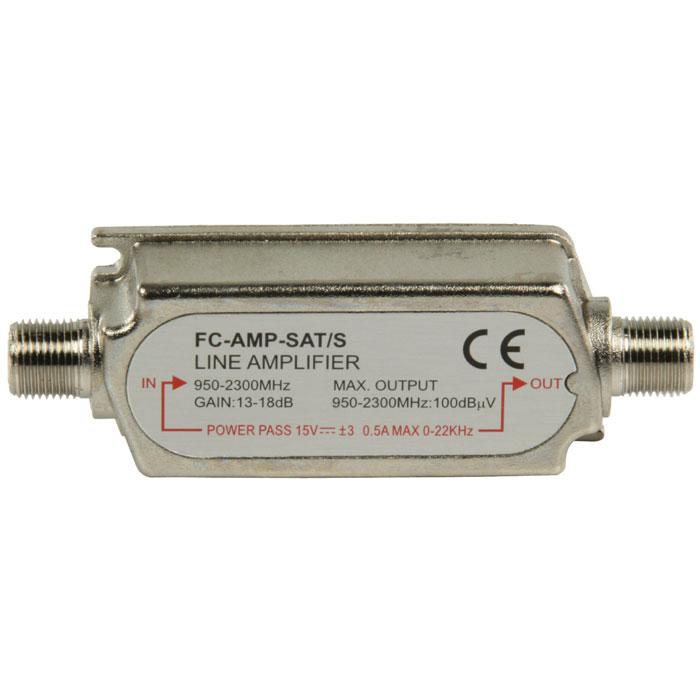 Ενισχυτής σήματος FC-AMP-SAT/S