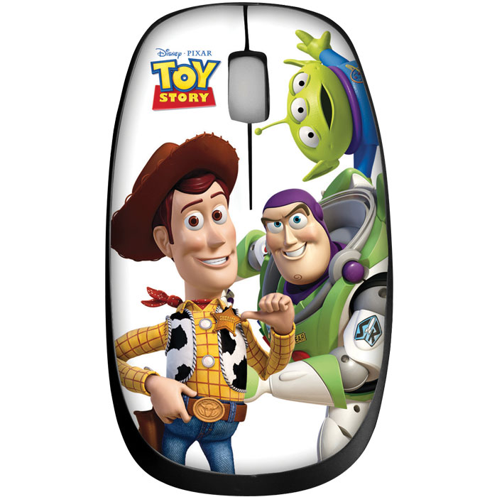 Disney wired mouse DSY MO195