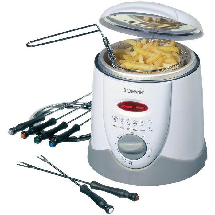 Φριτέζα fondue  Bomann FFR 1290