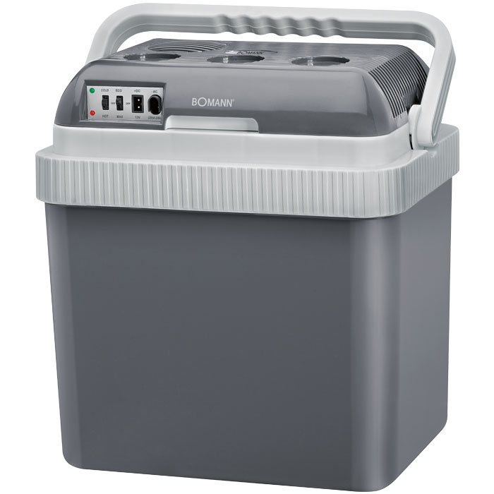 Ηλεκτρικό φορητό ψυγείο 25L Bomann KB 9486