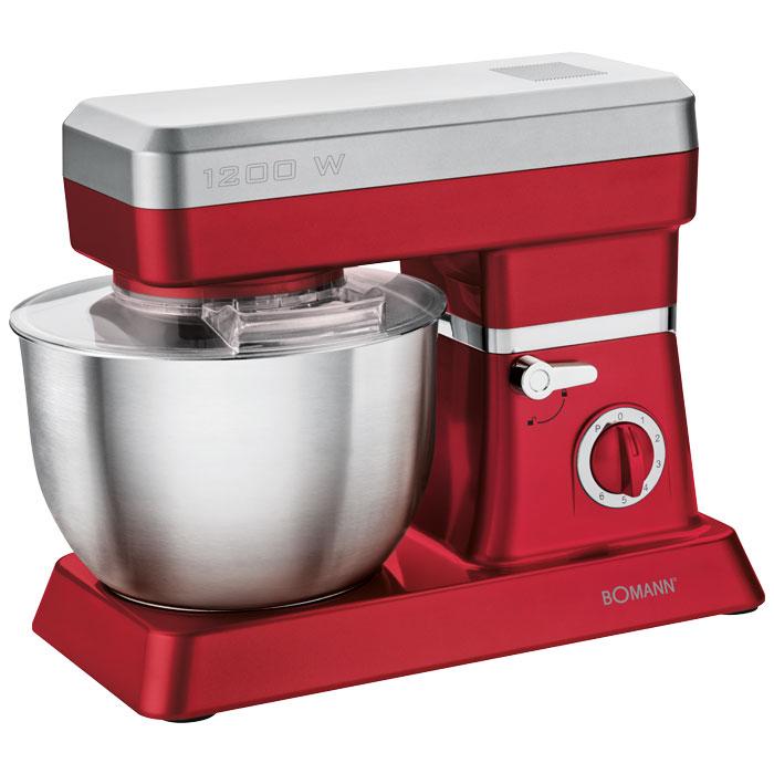 Κουζινομηχανή Bomann KM 398 RED