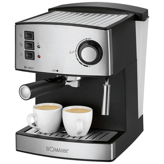 Mηχανή Espresso Bomann ES 1185