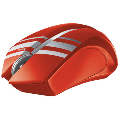 TRUST 18825 - Wireless mouse Sula