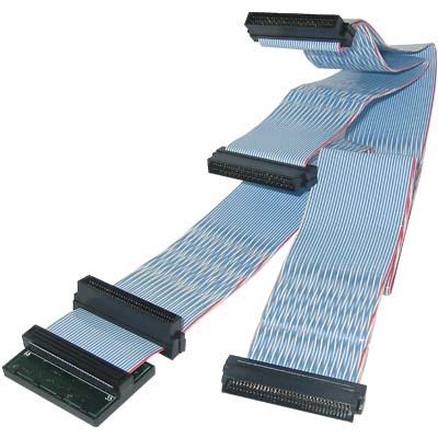 Καλώδιο SCSI με terminator - CABLE-218