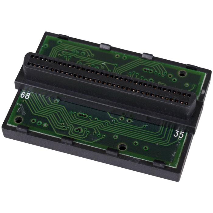 Terminators U2W - CMP-SCSI68S2