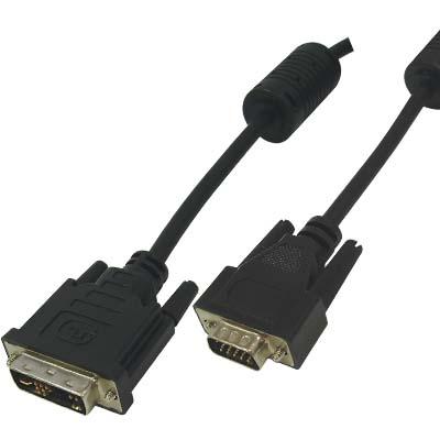 DVI-A / VGA Cable - 195