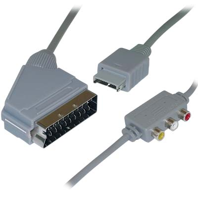 SCART CABLE-534