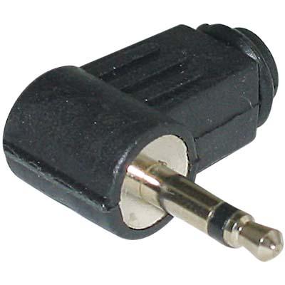 Βύσμα 3.5mm mono - JC-041