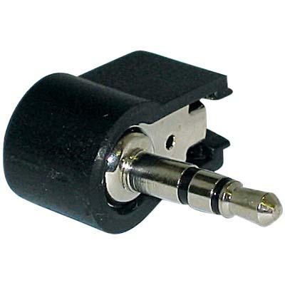 Βύσμα 3.5mm Stereo - JC-023
