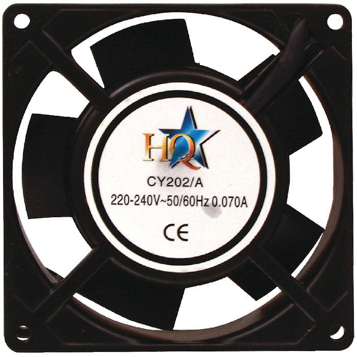 CY 202/A - Ψύκτρα συσκευών