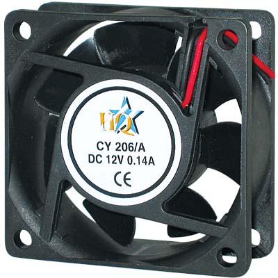 CY 206/A - Ψύκτρα συσκευών