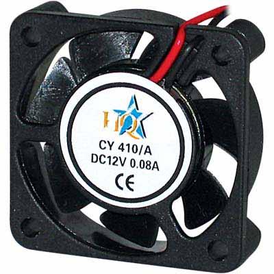 CY 410/A - Ψύκτρα συσκευών