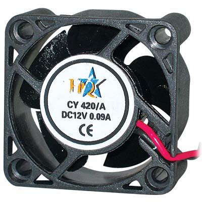 CY 420/A - Ψύκτρα συσκευών