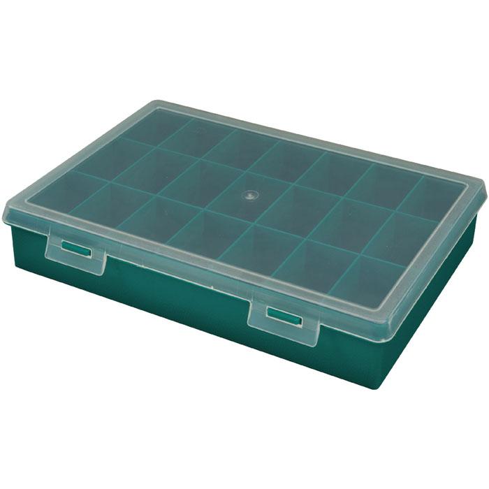 Πλαστικό κουτί 9 θεσεων - TAYG-BOX3