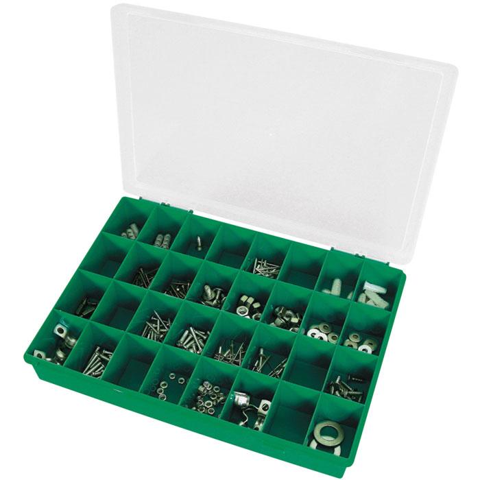 Πλαστικό κουτί 32 θέσεων - TAYG-BOX5