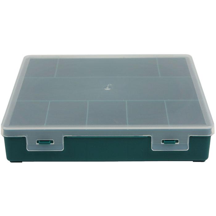Πλαστικό κουτί 9 θέσεων - TAYG-BOX2