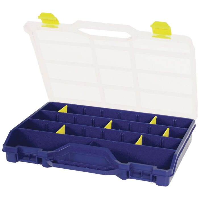 Πλαστικό κουτί εργαλείων - TAYG-CASE2