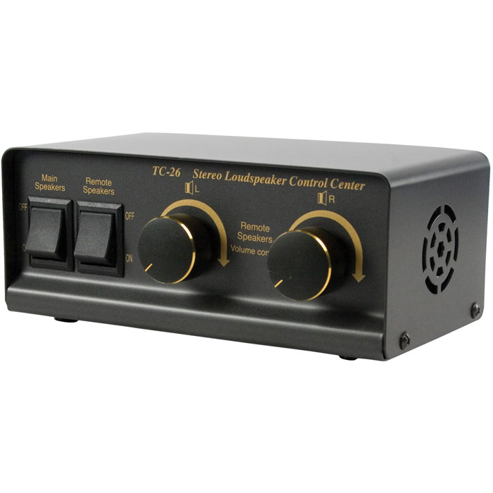 SP SWITCH-1 - Conector for 2 sound set