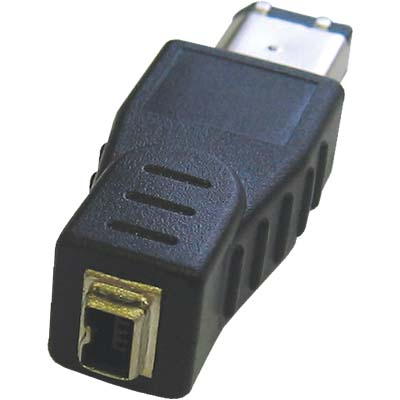Firewire Female Adaptor - CMP-ADAP12