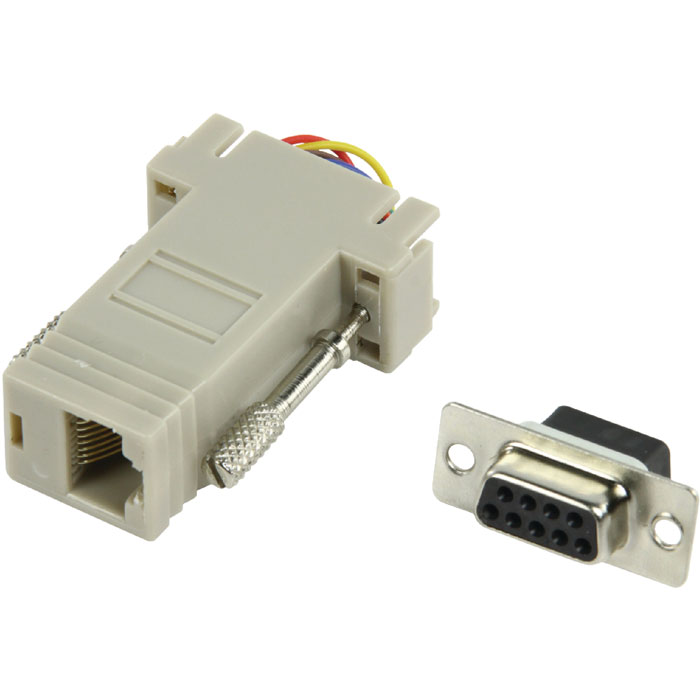 Adaptor DB - CMP-ADAPT-9F
